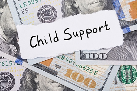 child support lawyer florida