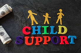 florida child support