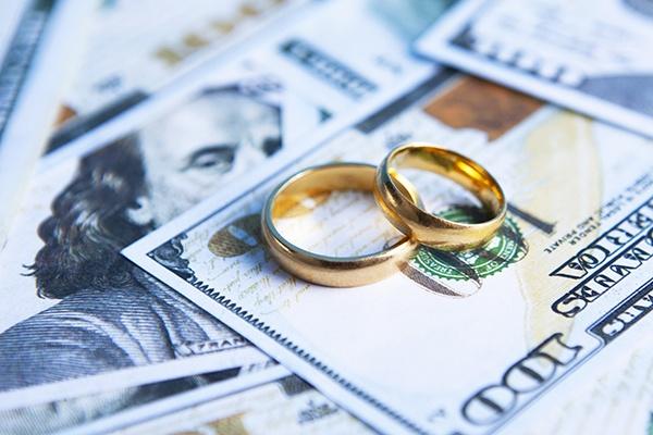 florida divorce cost