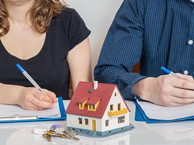 house divorce