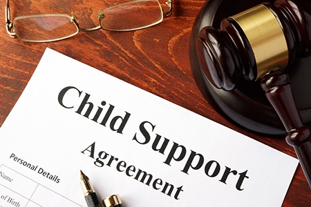 child support florida