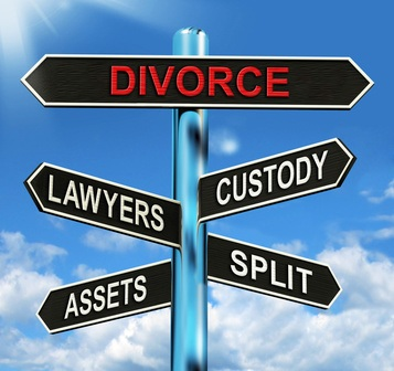 divorce process tavares